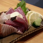 せくら - 塩タタキ