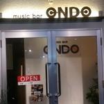 ONDO -