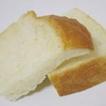 アルティザン - 試食でいただいたパン・ド・ミ(2014年3月)