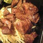 naniwaen - コロコロ牛ステーキ