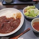 26251849 - 近江牛カレー