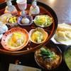 碧ちゃ屋 - 料理写真:お昼のランチ