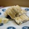 桜あん - 料理写真:鰻の白焼き