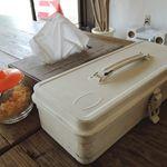 カマ喜ri - 箸桶