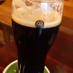 セルジオ ストロベリー - グラスにCOEDOマークがありました。