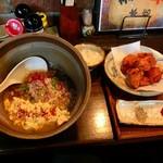 麺や偶 -
