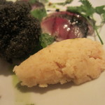 洋食酒場 フライパン - 大人の燻製ポテトサラダ