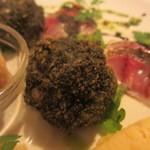 洋食酒場 フライパン - 白子のフリット