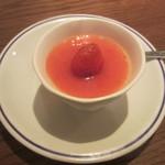 洋食酒場 フライパン - たけしのとろけるプリン
