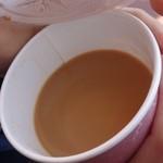ペコスビル・カフェ - ホットコーヒー