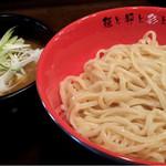 麺屋 彩々 - カレーつけ麺