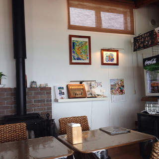 ノンキーズカフェ
