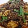 中華 深せん - 料理写真:麻婆豆腐丼