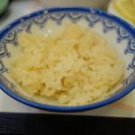 香村 - タケノコご飯