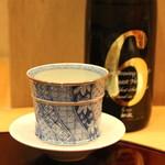 赤坂 詠月 - 新政 S-tyle 6 純米吟醸