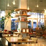 KEL cafe - 内観写真: