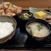 空乃庭 - 料理写真:京風唐揚げ膳