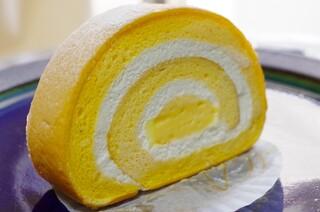 アテスウェイ - ロールケーキ