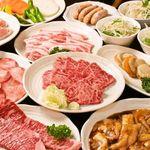 焼肉木曽 - 料理写真: