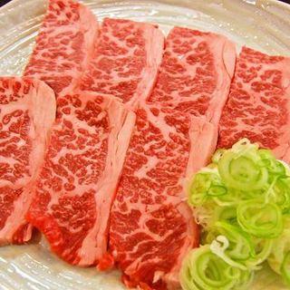 鮮度にこだわったお肉を使用しております。