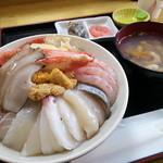 26299782 - 海鮮丼