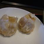 中国料理 虎 - シューマイ