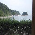 2630054 - 窓から海が見えます