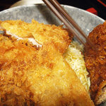 福多屋 - ソースかつ丼