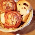 ソールエフレール - 食べ放題のパン