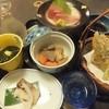 日本料理 あみもと