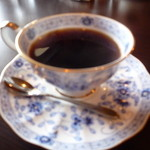 だるま珈琲 - コーヒー マンダリン