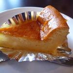 だるま珈琲 - チーズケーキ