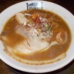 麺や ゼットン - 麺や ゼットン デス煮干 780円