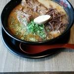 味千拉麺 - パイクー麺930円