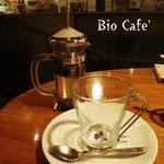 ビオ カフェ -