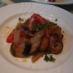 CASA MIA - カポナータ(野菜のトマト煮)