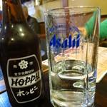 忠孝 - ホッピー430円