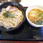 くろ川 - つけ麺