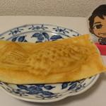 神田達磨 - たい焼き(粒あん)