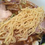 萬龍軒 - 麺