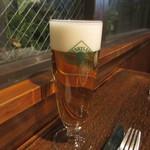 26312201 - 生ビール