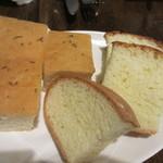 26312220 - 自家製パン