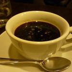ラ カレッタ - ☆ホットコーヒー☆