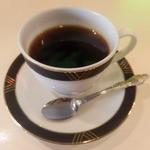 カフェ ココア - ブレンドコーヒー 350円