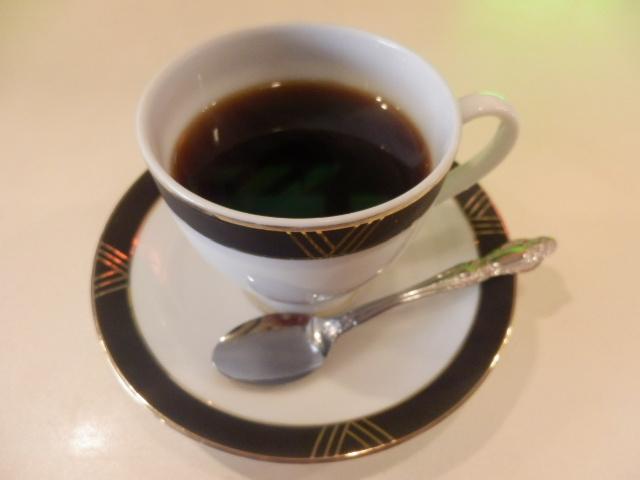 カフェ ココア