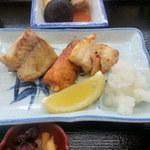 26314516 - 焼き魚