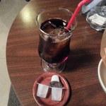 26314721 - アイスコーヒー
