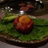 焼肉・冷麺ぐるり - 料理写真:ユッケ