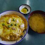 大和屋 - 料理写真:親子丼
