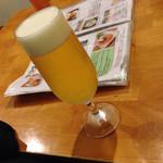 隠れ家 - 「達人」の生ビール